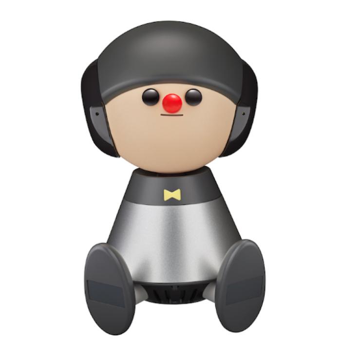 Charlie-robot-DB