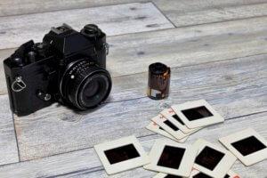 album-camera