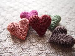 heart-Marguerite
